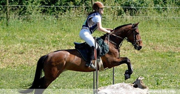 Poney Club des Galopins