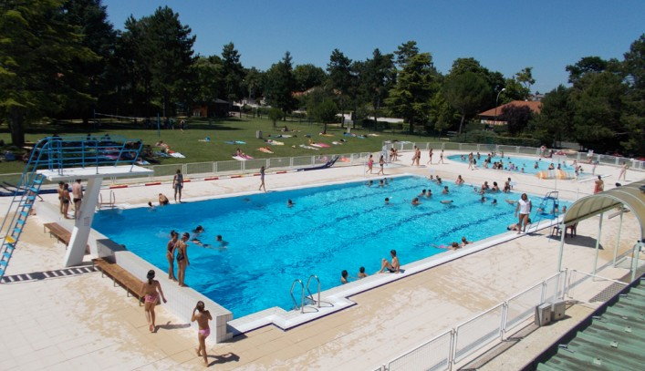 Piscine municipale