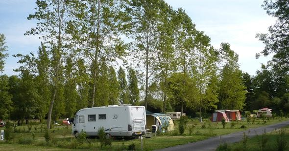Camping Active Park-Groupe Terres de France