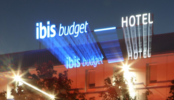 Ibis Budget Poitiers Nord