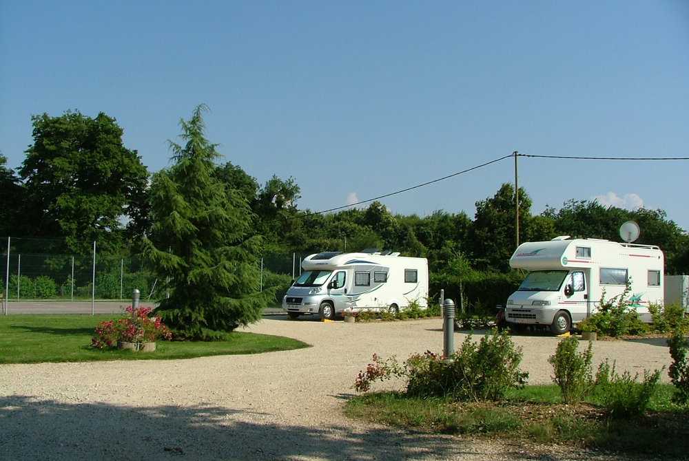 Camping Cars Angouleme